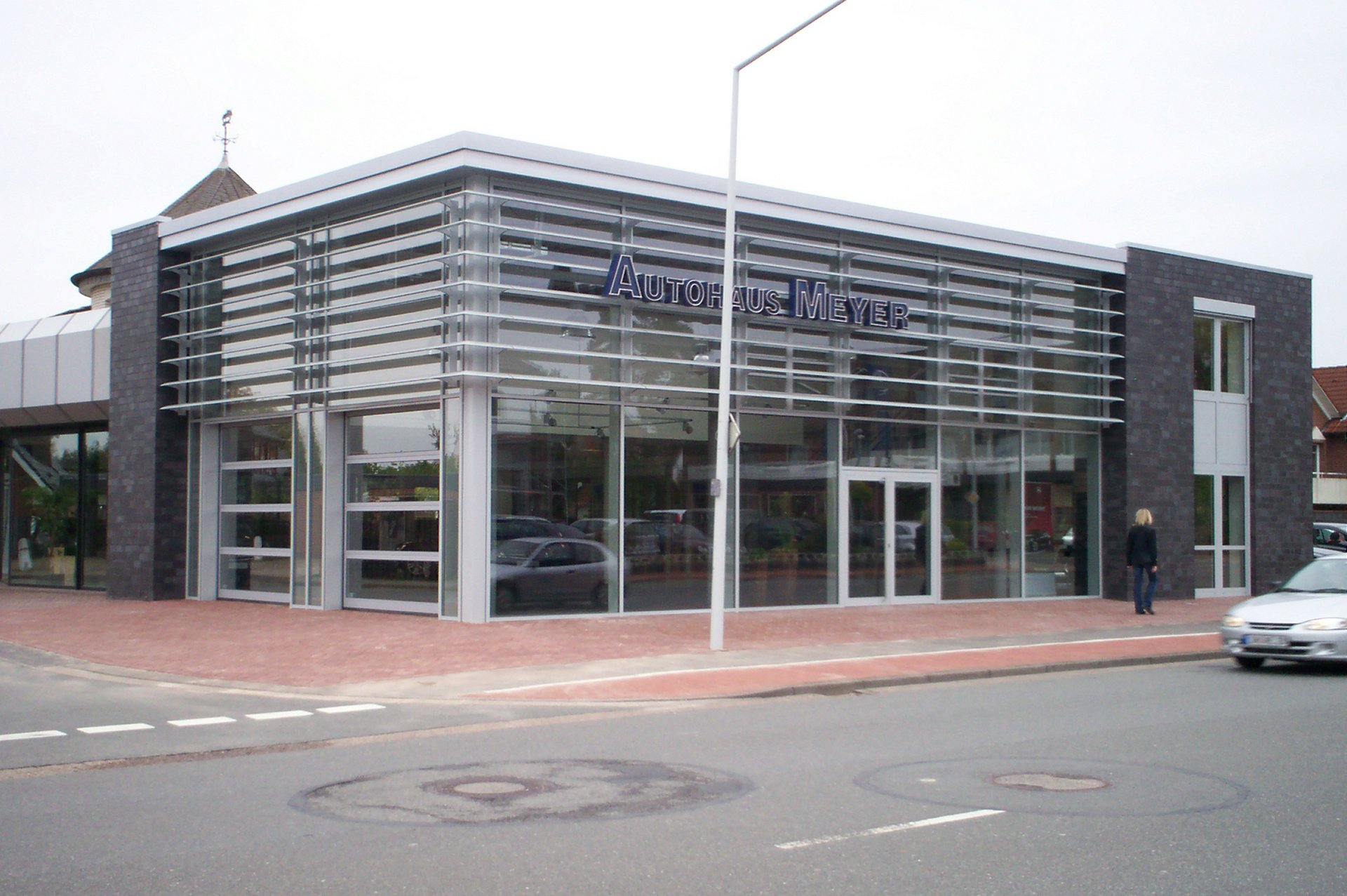 Autohaus Vechta